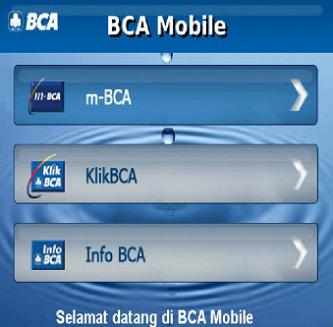 Cara Menggunakan Bca Mobile Banking Tips Jitu Teknik Memancing